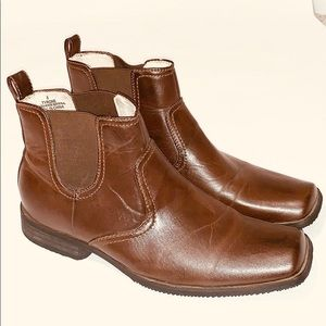 🌷SALE- Geraldi Tyrone Style- Mens Boots Size 8